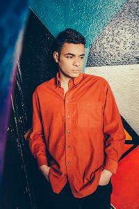 Ady Suleiman | WMA Talent