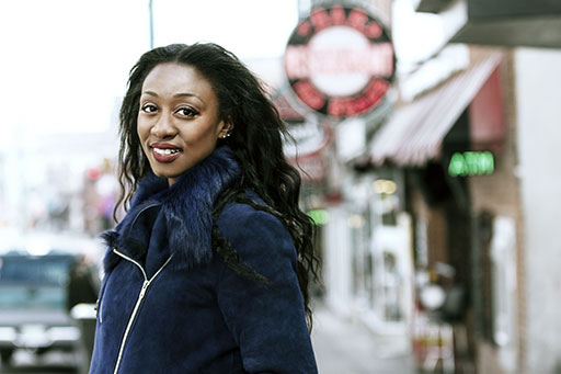 Beverley Knight | WMA Talent