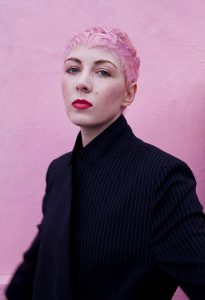 Femme | WMA Talent
