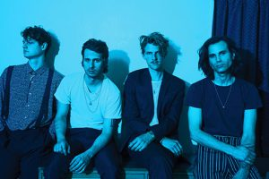 Foster The People | WMA Talent