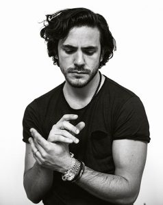 Jack Savoretti | WMA Talent