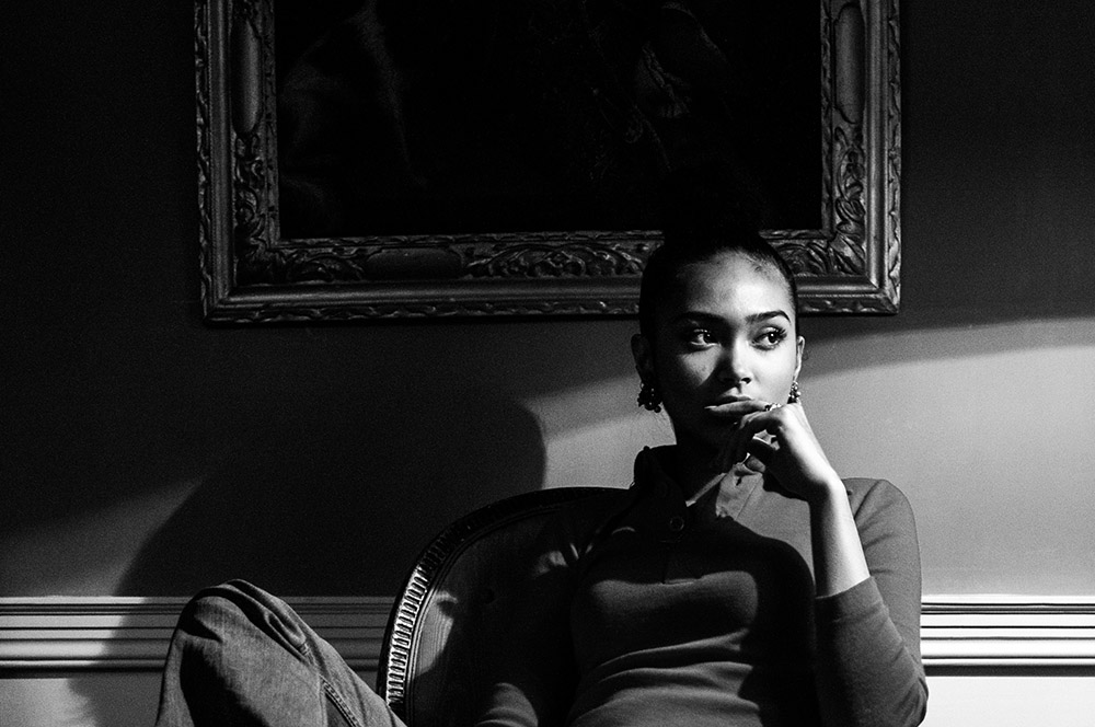Joy Crookes | WMA Talent