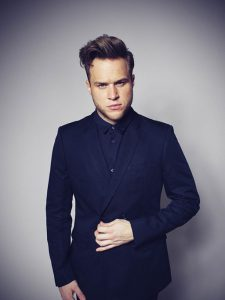 Olly Murs | WMA Talent
