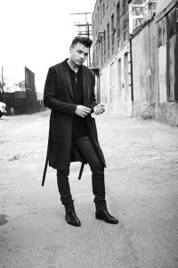 Shawn Hook | WMA Talent