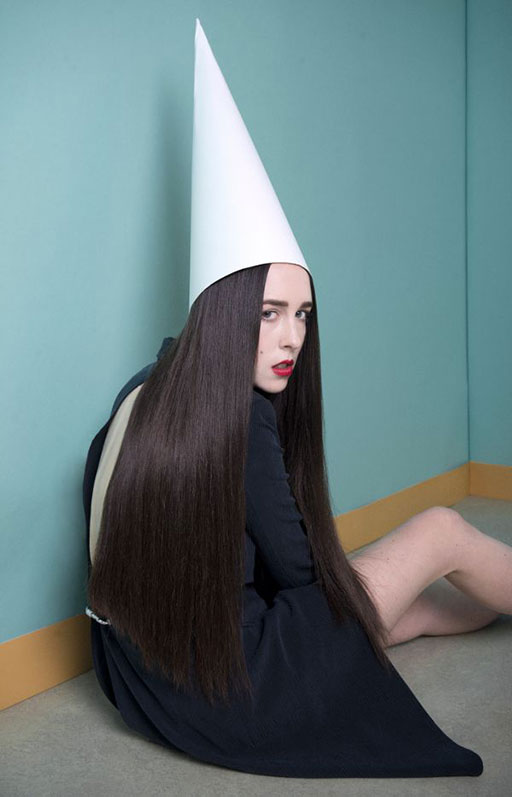 Allie X | WMA Talent