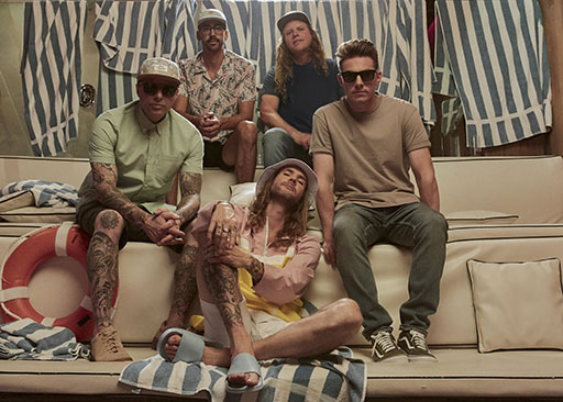 Dirty Heads | WMA Talent