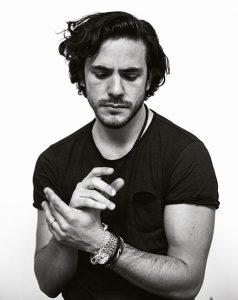 Jack Savoretti | WMA Talent