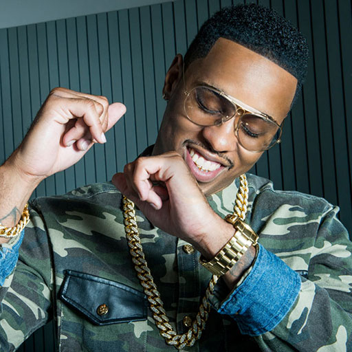 Jeremih | WMA Talent