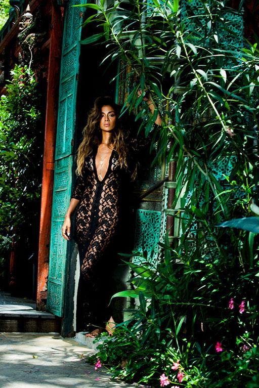 Nicole Scherzinger | WMA Talent