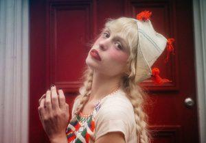 Petite Meller | WMA Talent
