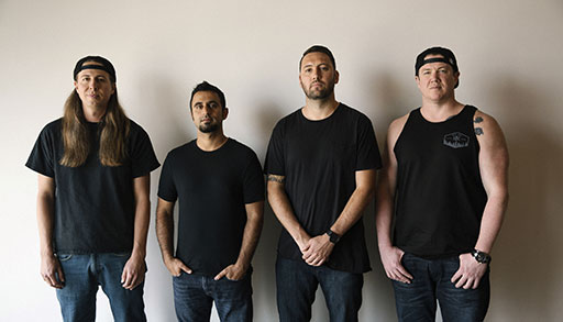 Rebelution | WMA Talent