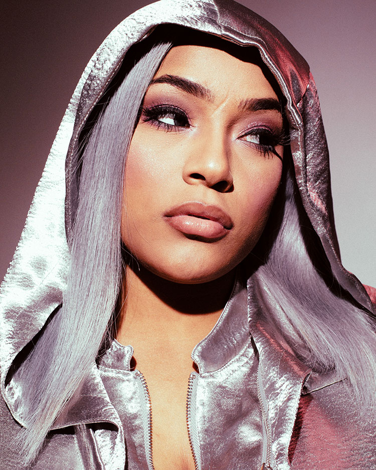 Stefflon Don | WMA Talent