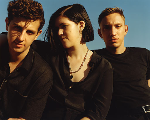 The XX | WMA Talent