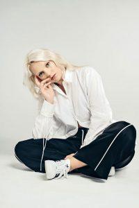 Tiggy Hawke | WMA Talent